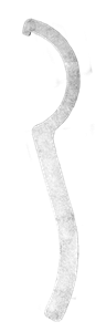 398-00-370 Spring preload wrench