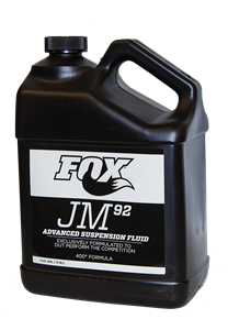 JM92 Oil (Gallon)